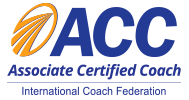 International Coach Federation Associate Certified Coach